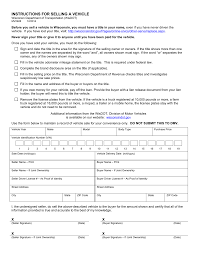 wisconsin bill of forms word pdf eforms wisconsin bill of forms word pdf fillable forms