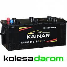 """Купить грузовой аккумулятор """"<b>KAINAR</b>"""" <b>6ст</b> (190 Ач о/п) в Москве ..."""