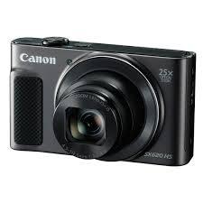 Купить <b>Фотоаппарат</b> компактный <b>Canon PowerShot SX620</b> HS ...