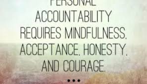 Holding Ourselves Accountable to our Recovery Team - Libero Network