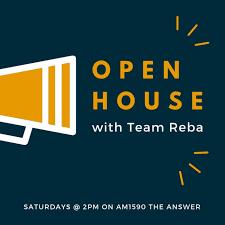 Open House with Team Reba