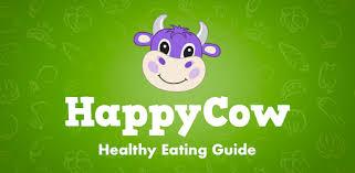 Find Vegan Restaurants & Vegetarian Food- <b>HappyCow</b>
