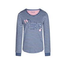 Ladies Pyjama <b>Sweater</b> Paris| Charlie Choe | Official Online Shop ...