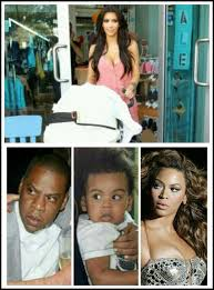 blue ivy vs north west meme - Google Search | North West + Blue ... via Relatably.com