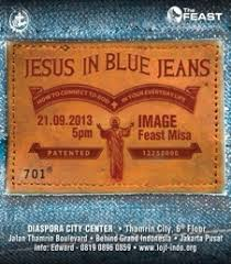 Image result for jesus jeans