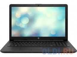 <b>Ноутбук HP 15-db1009ur</b> <<b>6LE09EA</b> Ryzen 3-3200U (2.6)/4Gb ...