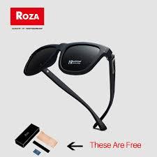 <b>2019</b> ROZA new arrival <b>tr90</b> Polarized Classic men women ...
