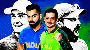 India vs South Africa T20 squad 2019, time table, schedule, team list ...