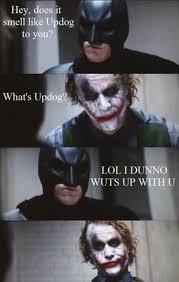 Batman | Know Your Meme via Relatably.com