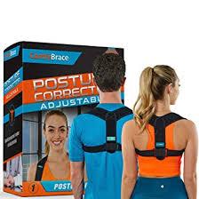 Amazon.com: Comfy Brace <b>Posture</b> Corrector-<b>Back Brace</b> for Men ...