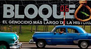 Bloqueo de Estados Unidos intenta paralizar transporte cubano