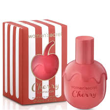 <b>Women</b>'<b>Secret Cherry Temptation</b> Eau de Toilette 40ml | Ascot ...