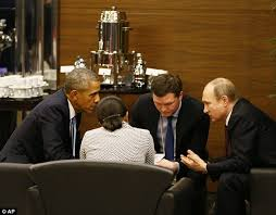 The Russian(Putin)/American(Obama) Deal on Destroying ISIS That Should Be Finalized Right Now: Russia destroys ISIS in Syria/keeps Assad in power.  America destroys ISIS in Iraq/creates Kurdistan as a Sovereign Nation.