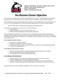 cover letter career objectives for a resume career objectives for cover letter career objective resume examples photo job ideas images the it professional objectivecareer objectives for