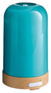 <b>Ультразвуковой аромадиффузор</b> Aqua Glass Medium Diffuser ...