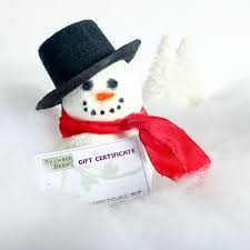 gift certificates gift certificate 10