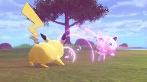 Get <b>Pikachu</b> with Sing in #PokemonSwordShield | #Pokemon25 ...