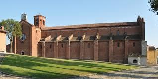 Risultati immagini per abbazia morimondo