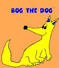 Ο Σκύλος Bοg...