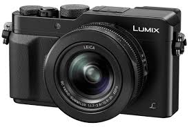 ≡ <b>Фотоаппарат PANASONIC LUMIX DMC</b>-<b>LX100</b> (DMC ...