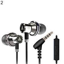 mDIycbd <b>Headsets</b>-<b>QKZ KD3</b> UFO Pro <b>in-Ear</b> HiFi Music: Amazon.in ...