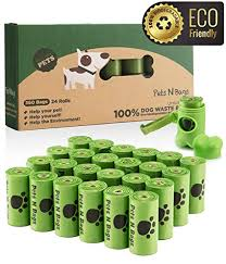 Dog Poop Bags, Pets N Bags, Dog Waste Bags ... - Amazon.com