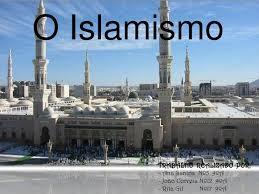 Resultado de imagem para imagens de islamismo
