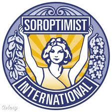 Billedresultat for l og r  soroptimist