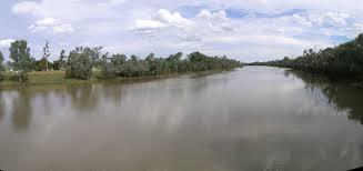 Warrego River