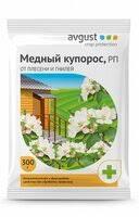 «<b>медный купорос</b>» — Химические средства защиты растений ...