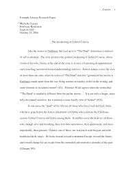 literature research papers best photos of research papers examples of literature sample