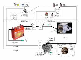 alternator wiring schematic alternator image wiring diagram alternator bosch wirdig on alternator wiring schematic