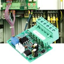 <b>Voltage Frequency Converter</b> Module <b>0</b>-<b>10V</b> to 0-25KHz PLC ...