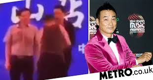 Simon Yam stabbed: Tomb Raider actor attacked in China | Metro ...