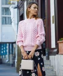 <b>Delpozo</b> Spring 2019 #kt_womens #kt_sweaters #kt_white | Из ...