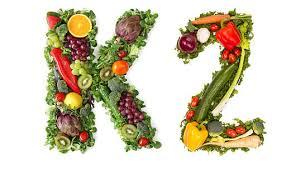 Картинки по запросу витамин К2 в организме человека описание