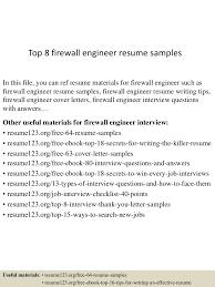 roofing helper resume top firewall engineer resume samples slideshare