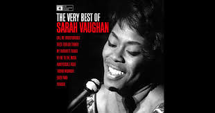 <b>Sarah Vaughan</b> on Apple Music