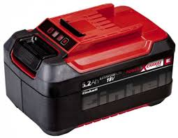 <b>Аккумулятор Einhell</b> Power-X-Change <b>18V</b> 5,2 Ah – <b>Einhell</b>-Shop ...