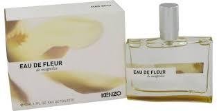 <b>Kenzo Eau De Fleurs</b> Magnolia Perfume by Kenzo | FragranceX.com