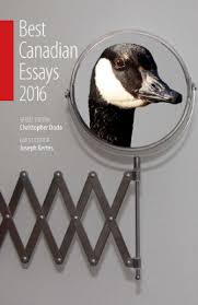 best canadian essays review toronto star
