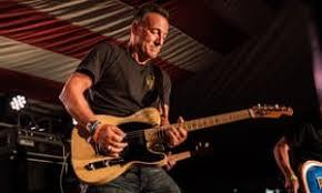 <b>Bruce Springsteen</b> | Music | The Guardian