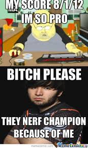 Bronze Division Vs Voyboy by bassxroguecz - Meme Center via Relatably.com