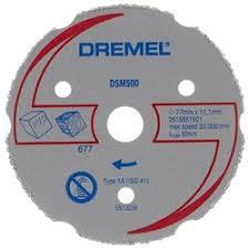 Диски <b>отрезные Dremel</b> — купить на Яндекс.Маркете
