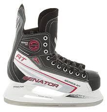 <b>Хоккейные коньки</b> СК (Спортивная коллекция) <b>Senator</b> RT ...
