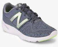 New Balance Coast Grey Running Shoes for Men online in India at ...
