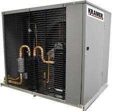 Next-Gen K-Series 1/2 to 6 HP - Kramer