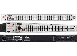 <b>Эквалайзер DBX 131</b> - Звуковое и сценическое оборудование во ...