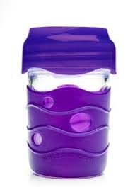 Universal <b>Candy Color Silicone</b> Sippy Cup Straw Lids Jar Kids Cup ...