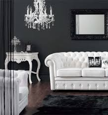 A Variety Of Styles In Furniture Collections